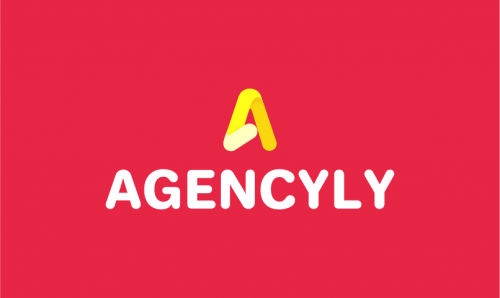 Agencyly - Marketing brand name for sale