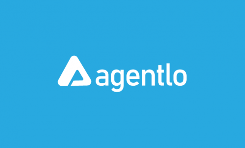 Agentlo - Business startup name for sale