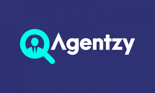 Agentzy - Consulting brand name for sale