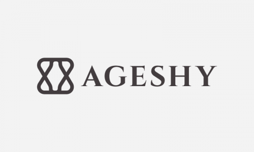 Ageshy - Beauty product name for sale