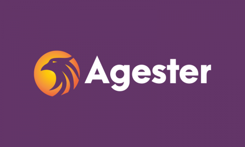 Agester - Marketing product name for sale