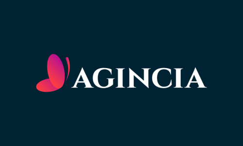 Agincia - Marketing business name for sale