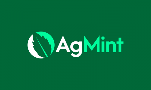 Agmint - Farming product name for sale