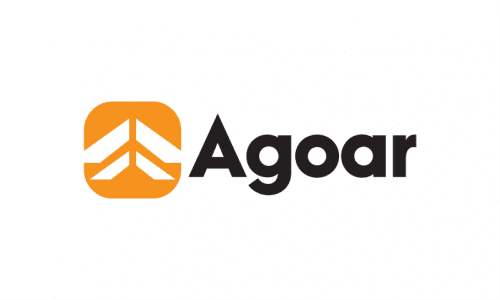 Agoar - Business brand name for sale