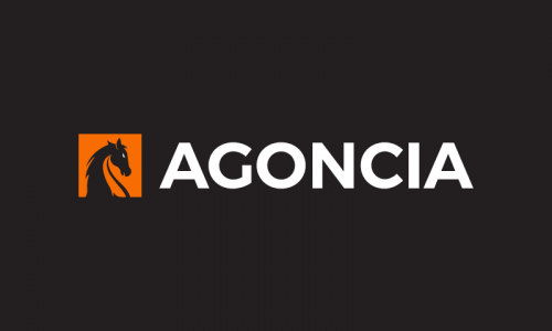 Agoncia - Technology business name for sale