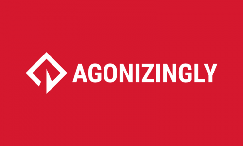 Agonizingly - Health domain name for sale