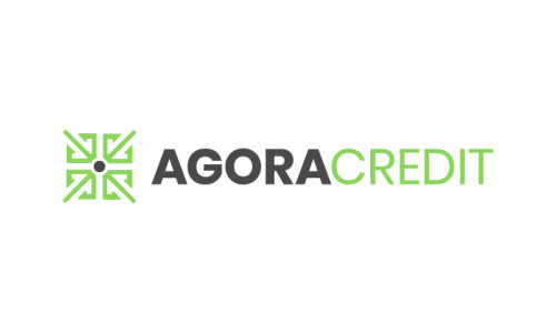 Agoracredit - Business startup name for sale