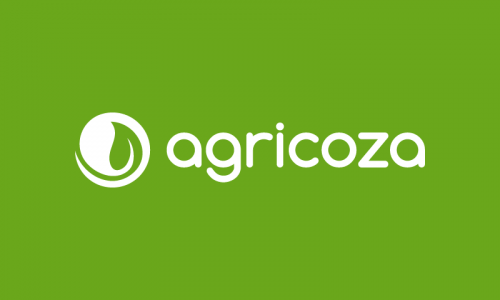 Agricoza - E-commerce startup name for sale