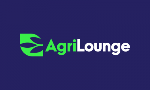 Agrilounge - E-commerce startup name for sale
