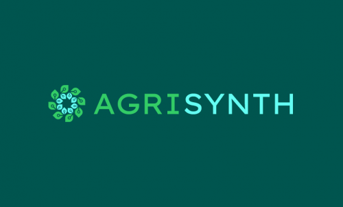 Agrisynth - E-commerce domain name for sale