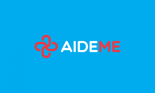 Aideme - Health brand name for sale