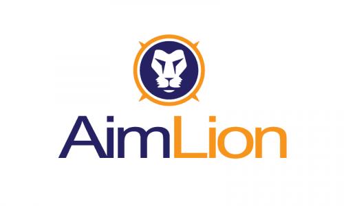 Aimlion - Technology company name for sale