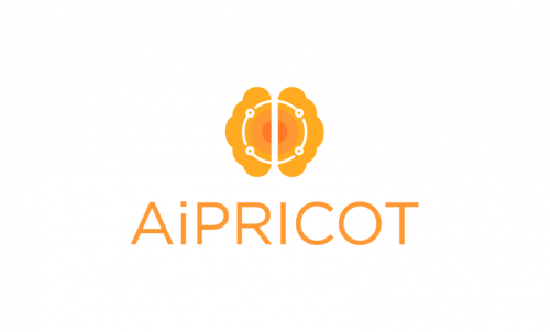 Aipricot - Artificial Intelligence brand name for sale
