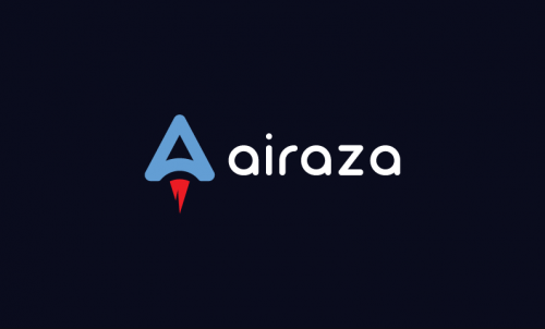 Airaza - Dating startup name for sale