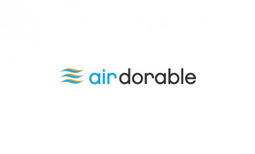 Airdorable - Interior design product name for sale