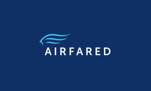 Airfared - Business name for a company in the aerospace industry