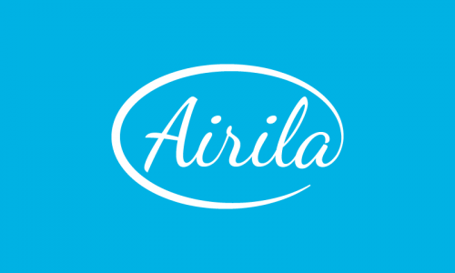 Airila - Technology startup name for sale