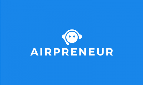 Airpreneur - Offshoring brand name for sale