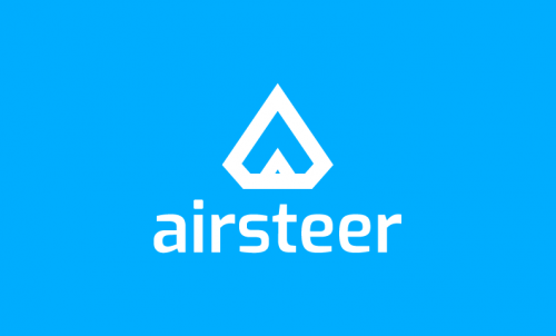 Airsteer - Travel domain name for sale