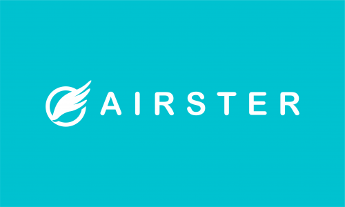 Airster - Consumer goods startup name for sale