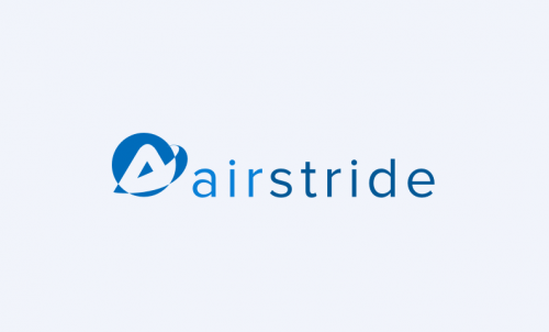 Airstride - Strong business name for a drone company