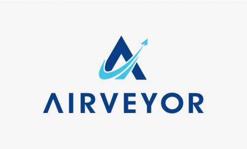 Airveyor - Travel business name for sale