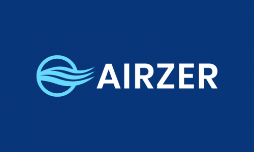Airzer - Technology domain name for sale