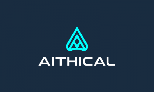Aithical - AI startup name for sale