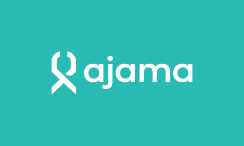 Ajama - Beauty brand name for sale