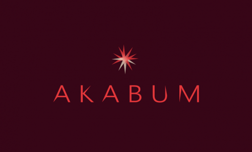 Akabum - Marketing domain name for sale
