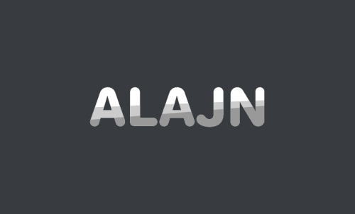 Alajn - Business startup name for sale