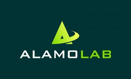 Alamolab - Business brand name for sale