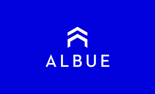 Albue - Photography startup name for sale