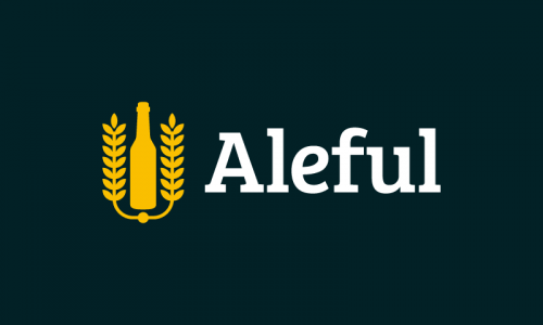 Aleful - Entertainment company name for sale