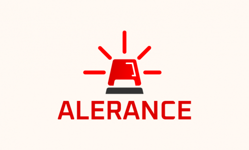 Alerance - Technology product name for sale