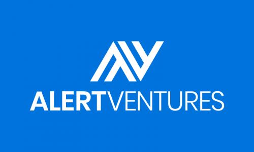 Alertventures - VC domain name for sale