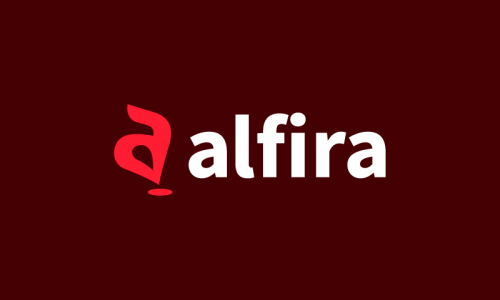 Alfira - Retail product name for sale