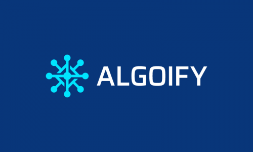 Algoify - AI product name for sale