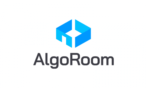 Algoroom - Artificial Intelligence brand name for sale