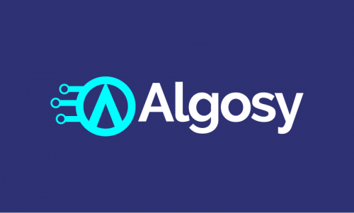 Algosy - Business domain name for sale
