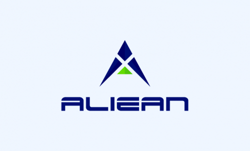 Aliean - Masculine product name for sale
