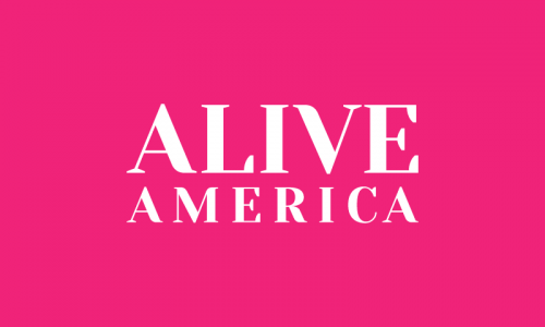 Aliveamerica - Technology company name for sale
