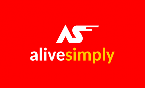 Alivesimply - Health product name for sale