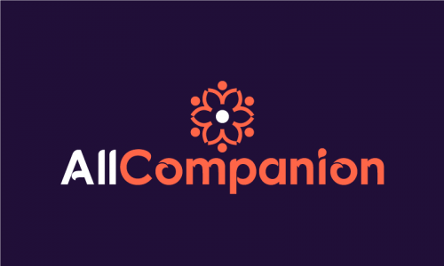 Allcompanion - E-commerce product name for sale