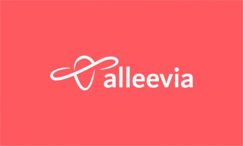 Alleevia - E-commerce business name for sale