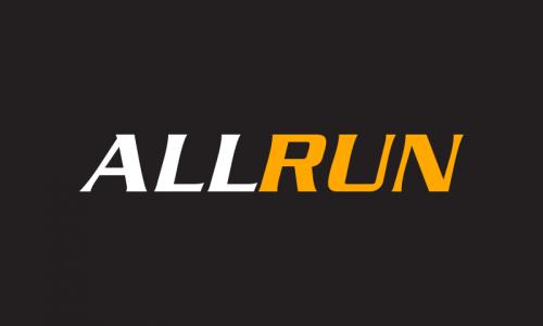 Allrun - Healthcare business name for sale