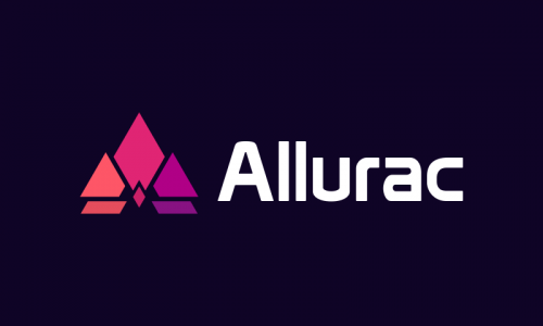 Allurac - Business company name for sale
