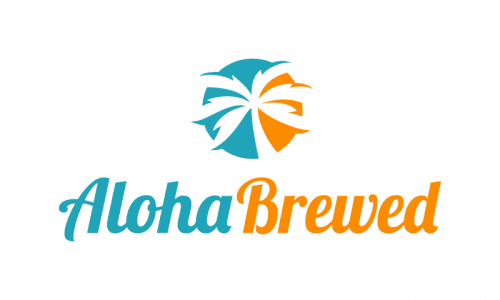 Alohabrewed - Food and drink brand name for sale