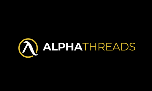 Alphathreads - E-commerce company name for sale