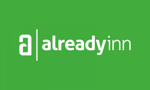 Alreadyinn - Possible domain name for sale